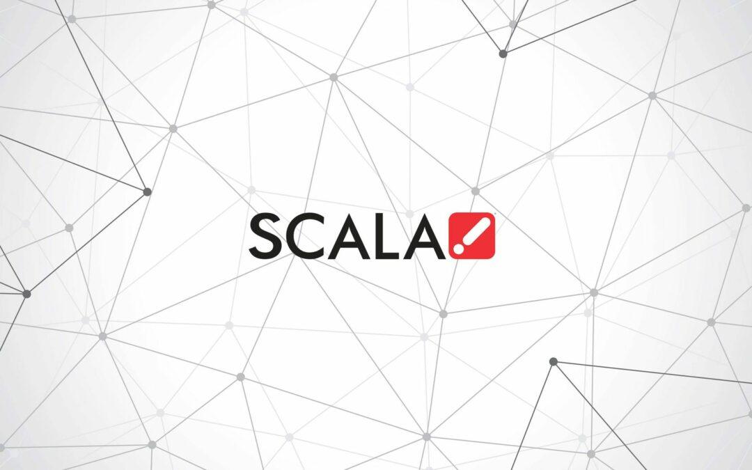 Scala Enterprise - software de Digital Signage